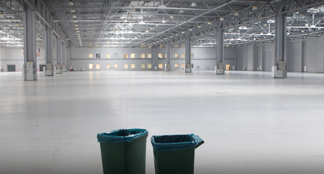Industrial Property Services